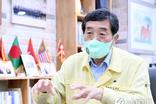다가온 조두순 출소, 윤화섭 안산시장 법무부 장관에 '보호수용법 입법' 요청문 발송
